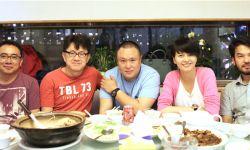 梁咏琪任制片人,电影版《泡沫之夏》筹备,王思聪绯闻女友出演