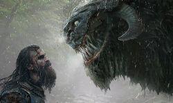 二十世纪福斯神话电影《神之堕落》将由韦斯·波尔执导