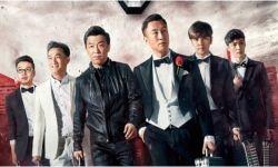东方卫视综艺节目《极限挑战》或于今年拍摄电影版