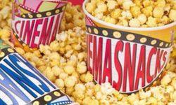 百度糯米电影超级影院计划启动   售卖电影衍生品