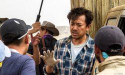 公路犯罪电影《未择之路》在敦煌开拍  王学兵搭档马伊琍