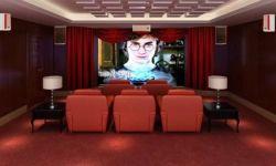 """上海出现""""私人电影院"""":按小时收费 模式类似KTV"""