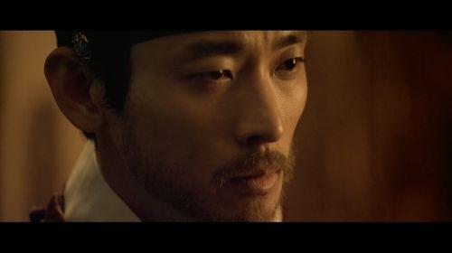 韩国电影《奸臣》:情色是外衣,权力是春药