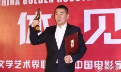 《一个勺子》导演陈建斌:和王学兵很少聊电影