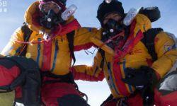 神住在珠峰 —《喜马拉雅天梯》10月16日即将登顶大银幕