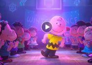 3D动画电影《史努比:花生漫画大电影》最新预告片