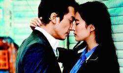 中韩合拍电影《第三种爱情》,看上去像是中国版五十度灰