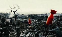 美国电影《小男孩》:这样拍小男孩用超能力撕鬼子