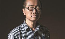 """刘慈欣:《三体》让中国文化在国际获得""""存在感"""""""