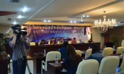 福建省首届电影演员表演研创培训班在福州开班