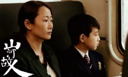 《山河故人》主演赵涛:我最不善长的就是在镜头前作假