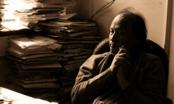王家卫将改编茅盾文学奖作品《繁花》成电影  缺法语译者