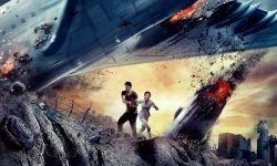 中美合作科幻电影《蒸发太平洋》定档2016年1月15日上映