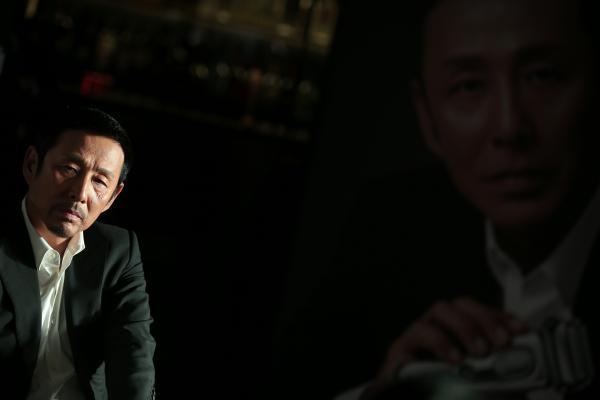 陈道明:一些导演拍电影只问是否赚钱,赌博!