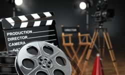 电影产业促进法(草案)全文公布 现向社会公开征求意见