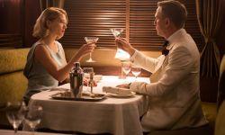 《007:幽灵党》这部最有品味的邦德电影,容易把人看睡着