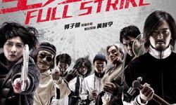 动作喜剧电影《全力扣杀》定档于12月11日全国上映