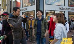 中韩合拍当先职业精神合流,电影工业更须软实力升级