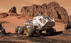 如何打造《火星救援》的硬科幻风?