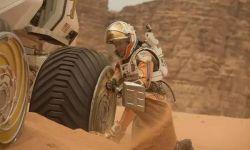 电影《火星救援》是中国商业大片的一个好榜样
