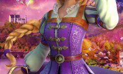 金川文化与好莱坞合拍动画电影《灰姑娘3D》明年底推出