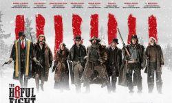 电影《八恶人》提档至元旦  并将大范围在北美上映