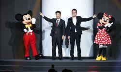 迪士尼携手阿里数娱进军中国市场 提供数字娱乐体验