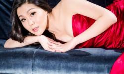 主演姚祖妍坦言《女导演连环杀人案》大尺度 无压力