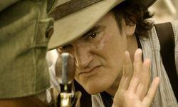 好莱坞大导演昆汀·塔伦蒂诺因《姜戈》成被告 被索赔数百万