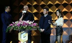 G客盛典上海举行,导演谢飞鼓励小电影视频拍摄