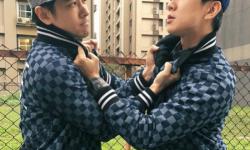 林志颖林俊杰领衔 两岸明星出席CoC玩家盛典