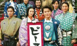 日本票房:小栗旬《信长协奏曲》登顶 终结《星球大战7》四连冠