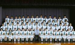 《哪一天我们会飞》爆同学会剧照 杨千嬅劝酒林海峰秀恩爱