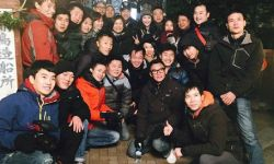 王学圻导演处女作《温柔的子弹》日本杀青