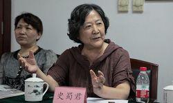 上海电影制片厂女导演史蜀君逝世 曾执导《女大学生宿舍》