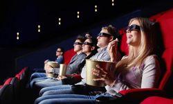 小镇青年成电影票房贡献主力军?  不,他们仍然觉得票价高