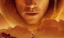 日本票房:《火星救援》登顶 动画片《亡国的阿基德最终章》上榜
