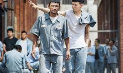 韩国票房:《检察官外传》登顶《功夫熊猫3》退居亚军