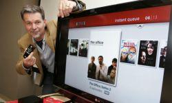 爱奇艺28亿美元估值被收购,它的学习目标Netflix如何玩自制