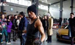 电影《老炮儿》三小时导演剪辑版将登陆腾讯视频