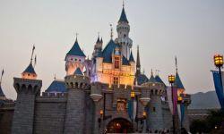 香港迪士尼去年净亏1.48亿港元