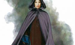 《卧虎藏龙:青冥宝剑》大量手稿设计图被曝光