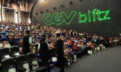印尼全面开放电影业 国际电影业者摩拳擦掌