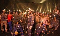 好莱坞灾难电影《地心营救》有惊喜不落俗套
