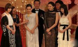第39届日本电影学院奖颁奖 《海街日记》登顶