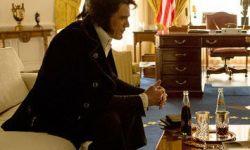 纽约翠贝卡电影节下月举行 《猫王与尼克松》将全球首映