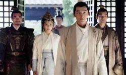 《琅琊榜》5月将登陆TVB晚间黄金档