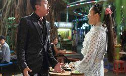 《美人鱼》制片人谈初创历程 支招中国电影发展