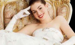 安妮·海瑟薇产后将继续主演《公主日记3》