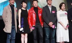 英皇电影在香港国际影视展举行新片巡演活动